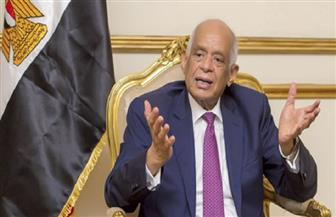 تعرف على أهم تصريحات علي عبد العال رئيس مجلس النواب في حواره مع «الأهرام»