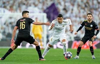 """عودة الأبطال.. أقوى دفاع في أوروبا """"ريال مدريد"""" في ضيافة أقوى هجوم """"مانشستر سيتي"""""""