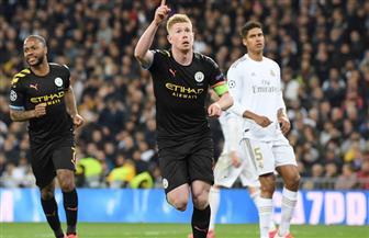 التشكيل المتوقع لمباراة مانشستر سيتي وريال مدريد في دوري الأبطال