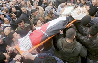 استشهاد فلسطينية متأثرة بإصابتها برصاص قوات الاحتلال الإسرائيلي في جنين