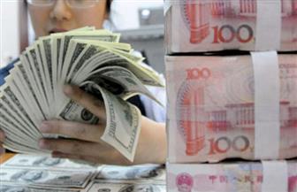 3154.4 مليار دولار احتياطي النقد الأجنبي للصين بنهاية يوليو