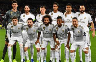 بدون راموس.. زيدان يعلن تشكيل ريال مدريد لمواجهة السيتي