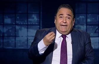 """محمد علي خير: """"الناس بقت بتسلم وتبوس ونسيت كورونا.. والحكومة الآن في مأزق"""""""