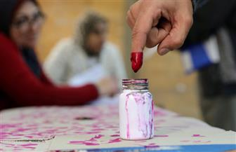 إقبال ملحوظ من السيدات وكبار السن على التصويت بأسوان