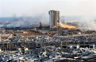 انفجار بيروت يعصف بأبنية أثرية شاهدة على تاريخ لبنان