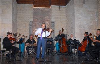فرقة «سداسي شرارة» في ضيافة قصر المانسترلي.. غدا