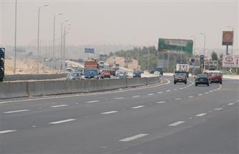 """""""تمر عليه 200 ألف سيارة كل الساعة"""".. معلومات عن تطوير الطريق الدائري"""