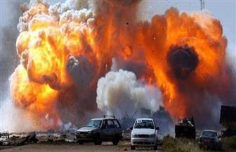 انفجار قوي يهز قاعدة عسكرية في مقديشيو ومقتل 8 على الأقل