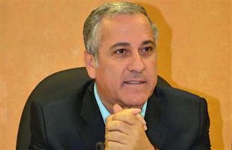 رئيس الوطنية للصحافة يهنئ سعيد عبده لانتخابه رئيسا لاتحاد الناشرين المصريين