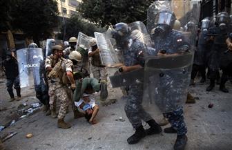 """السفارة الأمريكية ببيروت: ندعم حق اللبنانيين في """"الاحتجاج السلمي"""""""