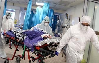 ألمانيا تسجل 555 حالة إصابة جديدة بفيروس كورونا خلال يوم واحد