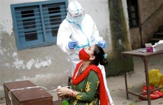 تسجيل أكثر من 46 ألف إصابة جديدة بكورونا في الهند خلال الـ 24 ساعة الماضية