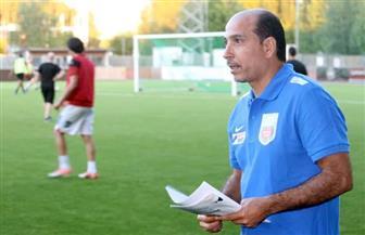 رئيس نادي أسوان يكشف كواليس أزمة إقالة «كشري» من تدريب فريق الكرة
