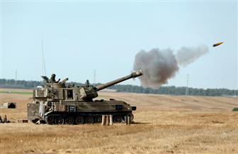 الجيش الإسرائيلي يطلق قذائف مدفعية على أطراف قطاع غزة دون إصابات