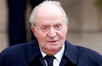 ملك إسبانيا السابق يُسدد ديونه للضرائب