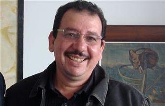 """رئيس """"جاليري ضي يعلن آخر موعد لتلقي أعمال مسابقة """"ما بعد كورونا"""" التشكيلية"""
