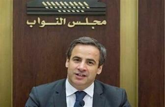 النائب اللبناني ميشال معوض يعلن استقالته من البرلمان