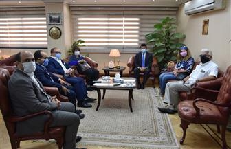 وزير الشباب والرياضة يحضر الاجتماع التنسيقي لـ«مهرجان وحشتونا» لذوي القدرات الخاصة