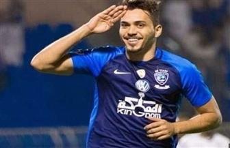 الهلال السعودي يكافئ «إدواردو» بعد رحيله عن الفريق