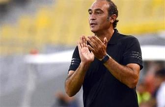 «ماهر» يطالب لاعبي المصري بالتركيز أمام طلائع الجيش