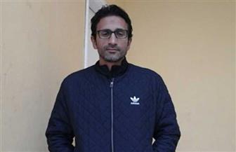أحمد سامي يختار قائمة سموحة لمواجهة المصري غدا في الدوري الممتاز