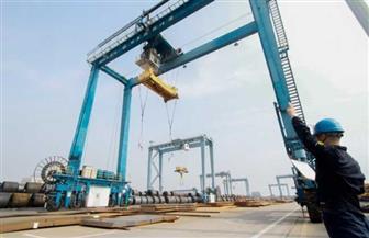 خبير مصري: معرض الصين الدولي للتجارة في الخدمات سيساعد في مقاومة الانكماش الاقتصادي العالمي | صور