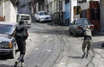 إطلاق نار في منطقة جنوبي بيروت