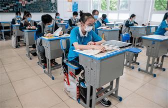 مدينة ووهان الصينية تعيد فتح كافة مدارسها