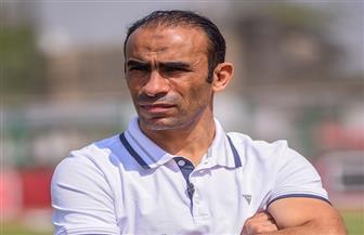 """سيد عبدالحفيظ: الفوز على """"المقاولون"""" إعداد جيد لمواجهة الوداد"""