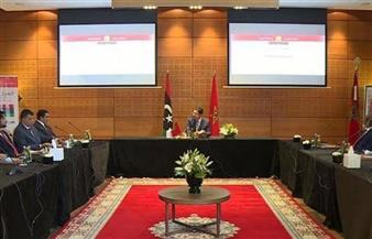 جلسة جديدة من الحوار الليبي تعقد اليوم بالمغرب
