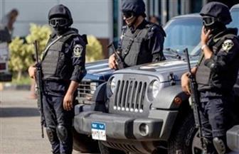 كشف حقيقة فيديو لسيارة شرطة وسط مشاجرة الأهالي بالجيزة