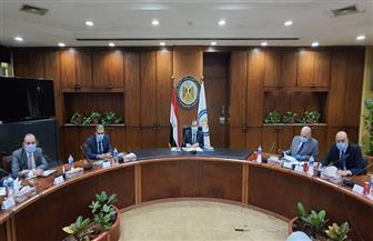 """وزير البترول: 5.5% انخفاضا في استهلاك البوتاجاز بعد التوسع في مشروع """"توصيل الغاز للمنازل"""""""