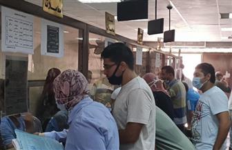 للمرة الثانية.. تخفيض 40% من قيمة سعر المتر في مخالفات البناء بالإسكندرية