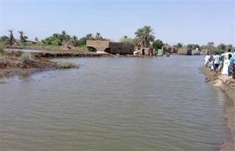"""""""وزارة الري السودانية"""": انخفاض ملحوظ في مناسيب النيل"""