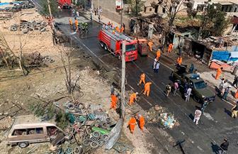 مصر تدين بأشد العبارات الهجوم الإرهابي في كابول
