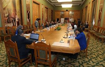 أهم الملفات أبرزها الإستراتيجية الوطنية لحقوق الإنسان.. اللجنة العليا تعقد اجتماعها الشهري