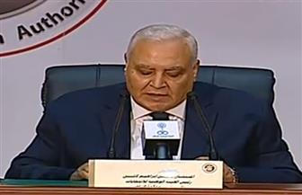 المستشار لاشين إبراهيم: انتخابات مجلس النواب تجرى على مرحلتين