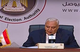 """""""الوطنية للانتخابات"""" تدعو المصريين بالخارج لاختيار أعضاء مجلس النواب أيام 21 و22 و23 أكتوبر"""
