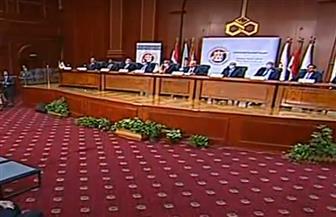 """""""الوطنية للانتخابات"""" تدعو الناخبين لاختيار مجلس النواب يومي 24 و25 أكتوبر في المرحلة الأولى داخل مصر"""