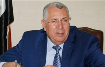 وزير الزراعة: الدولة تستهدف رفع كفاءة الأراضي القديمة بالدلتا ووادي النيل لتحقيق الأمن الغذائي