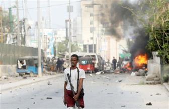 مقتل وإصابة 8 أشخاص في هجوم انتحاري على مسجد جنوبي الصومال