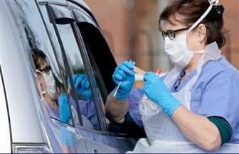 بريطانيا تدرس العمل من المنازل فى ظل تفشى فيروس كورونا