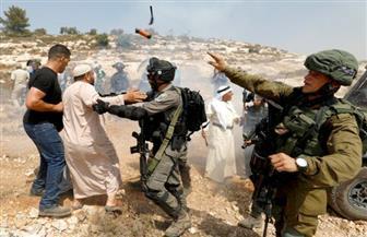 إصابة 4 فلسطينيين جراء قمع الاحتلال الإسرائيلي مسيرة كفر قدوم الأسبوعية