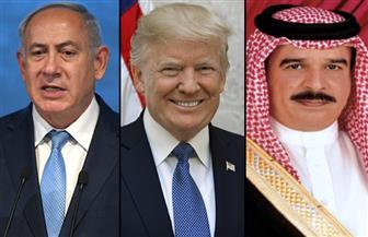 نص بيان «أمريكا والبحرين وإسرائيل» المشترك بشأن السلام