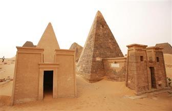 السلطات السودانية تتحرك لإنقاذ مدينة مروي التاريخية من خطر الفيضان