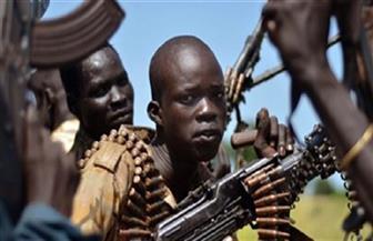 مصرع 12 شخصًا فى كمين ببوروندى بينهم قائد عسكري