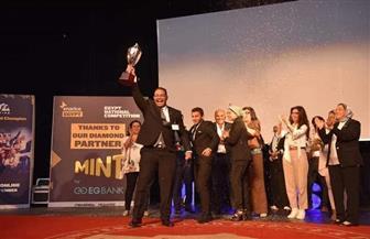 أمين عام الأخوة الإنسانية يهنئ فريق إيناكتس جامعة الأزهر لفوزه بكأس العالم في ريادة الأعمال