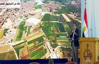 مدبولي: العشوائية في البناء تؤثر بالسلب على قدرة الدولة لتقديم الخدمات لمواطني هذه المناطق