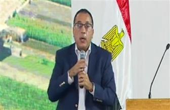 رئيس الوزراء: الدولة لديها كل الحزم لوقف التعدي على الأراضي الزراعية