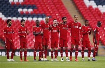 مواعيد مباريات ليفربول في دور المجموعات في دوري أبطال أوروبا